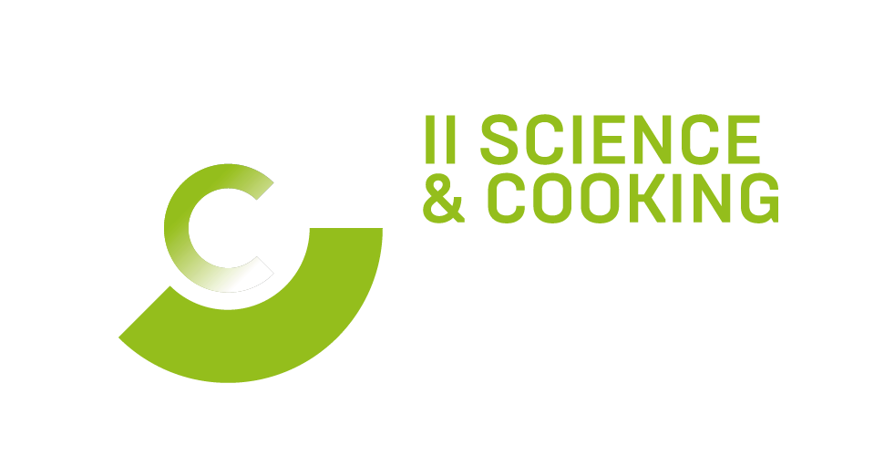 Science and cooking world congress